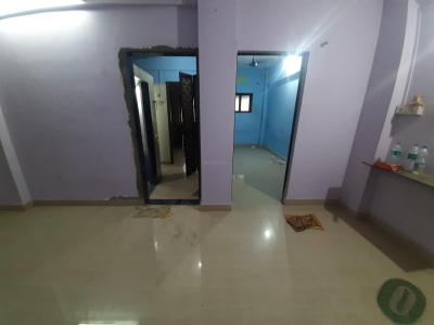 Gallery Cover Image of 585 Sq.ft 1 BHK Apartment for rent in Dombivli East for 8000