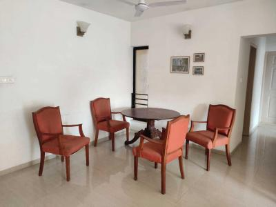 Gallery Cover Image of 1650 Sq.ft 3 BHK Apartment for rent in Clover Acropolis, Viman Nagar for 50000