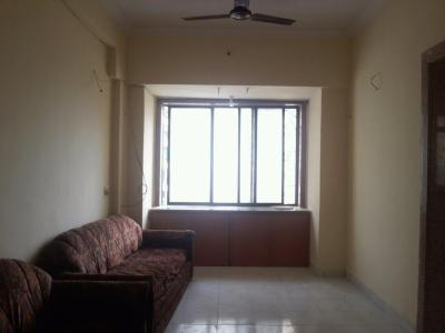 Gallery Cover Image of 550 Sq.ft 1 BHK Apartment for rent in Sanpada for 17500