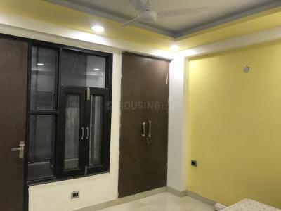 Gallery Cover Image of 610 Sq.ft 1 BHK Apartment for rent in Chhattarpur for 12000