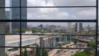 Gallery Cover Image of 450 Sq.ft 1 BHK Apartment for rent in Sneha Onkar, Goregaon East for 35000