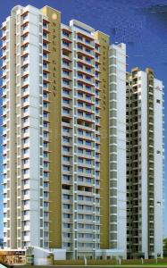 Gallery Cover Image of 485 Sq.ft 1 BHK Apartment for buy in Nipun Galaxy, Bhandup West for 5650000