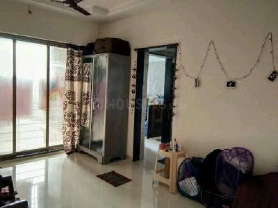 Gallery Cover Image of 645 Sq.ft 1 BHK Apartment for rent in Naigaon East for 7000