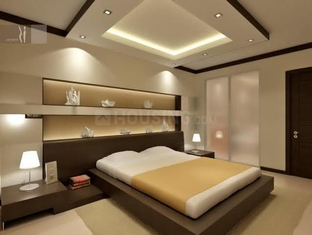 Bedroom Image of 150 Sq.ft 2 BHK Independent House for buy in Gandhipuram for 1000000