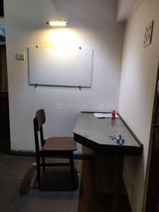 Gallery Cover Image of 420 Sq.ft 1 RK Apartment for rent in Santacruz East for 22000