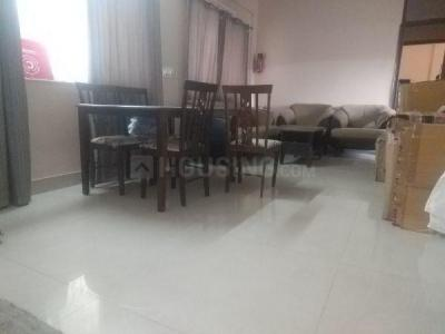 Gallery Cover Image of 1500 Sq.ft 3 BHK Apartment for rent in New Town for 25000