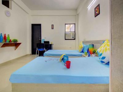 Bedroom Image of Zolo Golf Edge in Gachibowli
