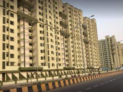 Gallery Cover Image of 535 Sq.ft 1 BHK Apartment for buy in Swapnapurti, Kharghar for 4500000