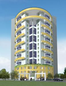 Gallery Cover Image of 2145 Sq.ft 3 BHK Apartment for buy in Attavar for 11797500