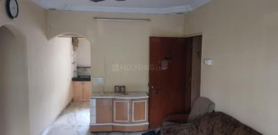 Gallery Cover Image of 700 Sq.ft 2 BHK Apartment for rent in Jupiter Apartment, Borivali West for 35000