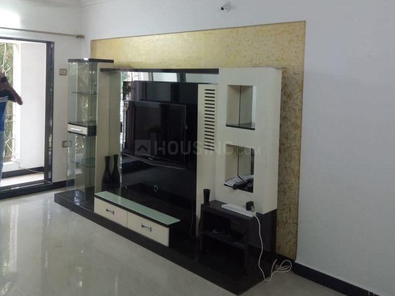 Living Room Image of 700 Sq.ft 1 BHK Apartment for rent in Kurla West for 31000