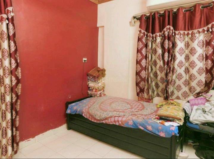 Bedroom Image of 225 Sq.ft 1 RK Apartment for rent in Borivali West for 13000