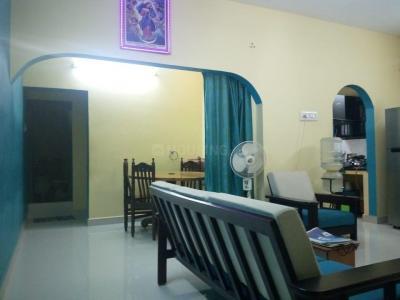 Gallery Cover Image of 880 Sq.ft 2 BHK Apartment for buy in Lakshmi Karthikeyapuram, Madipakkam for 4500000