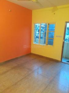 Gallery Cover Image of 550 Sq.ft 1 BHK Apartment for rent in Kaggadasapura for 12000