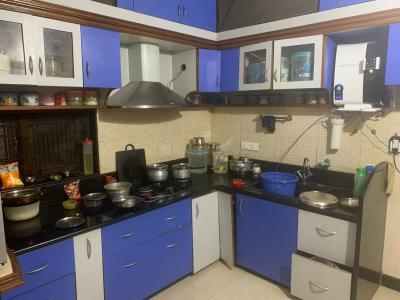 Gallery Cover Image of 2000 Sq.ft 3 BHK Independent House for rent in 5th Phase for 27000