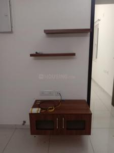 Gallery Cover Image of 562 Sq.ft 2 BHK Apartment for rent in Karapakkam for 17000
