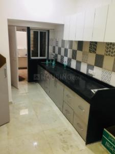 Gallery Cover Image of 1200 Sq.ft 2 BHK Apartment for rent in Vashi for 27000