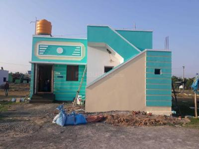 Gallery Cover Image of 600 Sq.ft 1 BHK Independent House for buy in Chengalpattu for 1620000