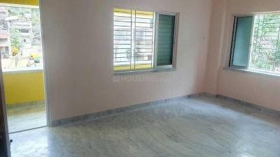 Gallery Cover Image of 800 Sq.ft 2 BHK Independent Floor for rent in Paschim Putiary for 8500