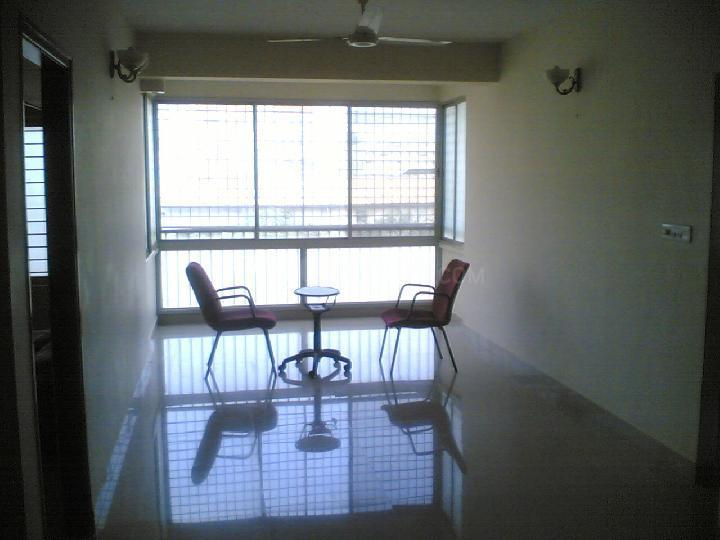 Living Room Image of 882 Sq.ft 3 BHK Apartment for rent in Mira Road East for 25000