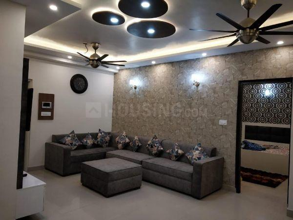 Hall Image of 940 Sq.ft 2 BHK Apartment for buy in  Panchtatva Phase 1, Noida Extension for 3199999