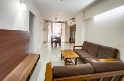Gallery Cover Image of 1900 Sq.ft 3 BHK Apartment for rent in Porur for 35000
