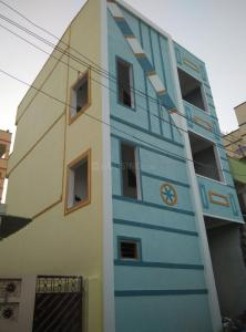 Gallery Cover Image of 750 Sq.ft 1 BHK Independent House for rent in Nizampet for 7000