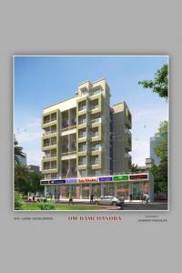 Gallery Cover Image of 565 Sq.ft 1 BHK Apartment for buy in Titwala for 1723250