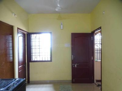 Gallery Cover Image of 838 Sq.ft 2 BHK Independent Floor for buy in Thoraipakkam for 3500000