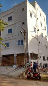 Gallery Cover Image of 1200 Sq.ft 2 BHK Independent House for buy in Bilekahalli for 30000000