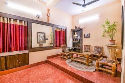 Gallery Cover Image of 2000 Sq.ft 7 BHK Independent House for rent in Salt Lake City for 160000
