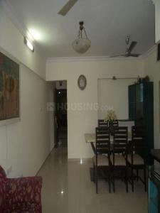 Gallery Cover Image of 1245 Sq.ft 3 BHK Apartment for rent in Kandivali East for 34000