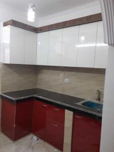 Gallery Cover Image of 525 Sq.ft 1 BHK Independent Floor for buy in Shree Radhe Krishana SRK Affordables And Luxury Homes, Uttam Nagar for 1650000