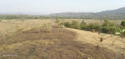 1089 Sq.ft Residential Plot for Sale in Kharghar, Navi Mumbai
