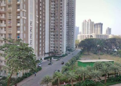 Gallery Cover Image of 590 Sq.ft 1 BHK Apartment for buy in Thane West for 5760000