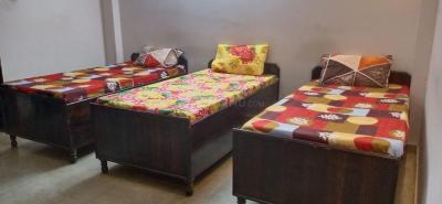 Bedroom Image of Mannat PG Home in Sector 18