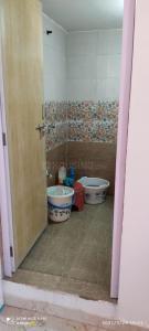 Bathroom Image of PG 6579803 Ghatlodiya in Ghatlodiya