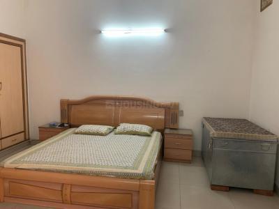 Bedroom Image of Getmypg in Kamla Nagar