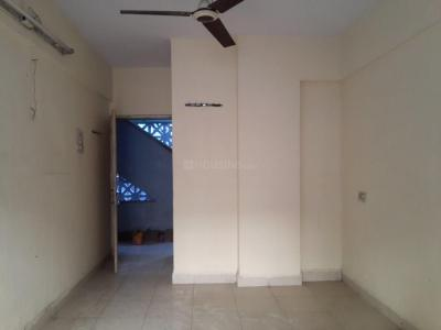 Gallery Cover Image of 650 Sq.ft 1 BHK Apartment for rent in Airoli for 13000