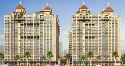 Gallery Cover Image of 1300 Sq.ft 3 BHK Apartment for buy in Agarwal Paramount, Virar West for 7169000