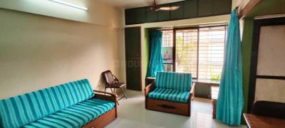 Gallery Cover Image of 600 Sq.ft 1 BHK Apartment for buy in Thane West for 11000000