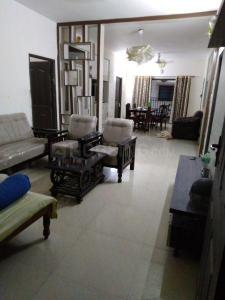 Gallery Cover Image of 2000 Sq.ft 3 BHK Apartment for rent in Mettakanigudem for 15000
