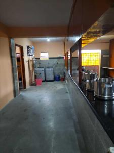 Kitchen Image of Royal PG Accommodation in Nagarbhavi