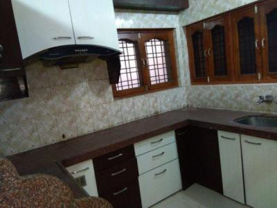 Gallery Cover Image of 1500 Sq.ft 2 BHK Independent House for rent in Raksha for 15000