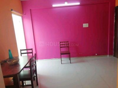 Gallery Cover Image of 750 Sq.ft 1 BHK Apartment for rent in Talegaon Dabhade for 9000