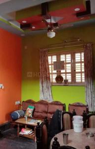 Gallery Cover Image of 750 Sq.ft 1 BHK Independent Floor for rent in Gurukrupa Residency by Reputed Builder, Kudlu for 12500