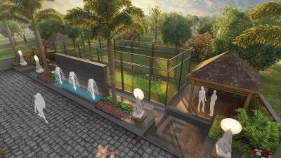 Gallery Cover Image of 1040 Sq.ft 2 BHK Apartment for buy in Tirupati Welworth Bluescapes, Vadgaon Budruk for 7970000