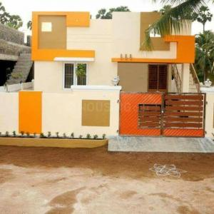 Gallery Cover Image of 900 Sq.ft 2 BHK Independent House for buy in Guduvancheri for 3500000