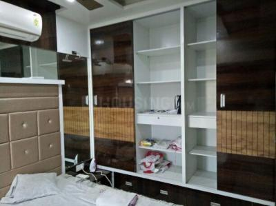 Gallery Cover Image of 1155 Sq.ft 2 BHK Apartment for rent in Ghansoli for 37000