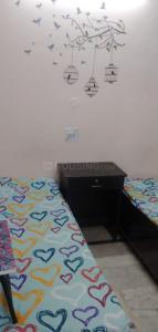Bedroom Image of Kaka PG For Girls in GTB Nagar